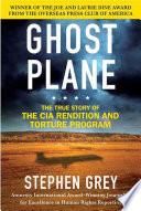 Ghost Plane