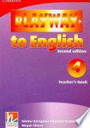 Playway to English Level 4 Teacher s Book