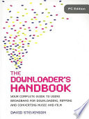 The Downloader's Handbook