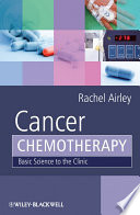 Cancer Chemotherapy book