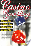 Casino Gambling book
