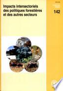 illustration Impacts intersectoriels des politiques forestières et des autres secteurs