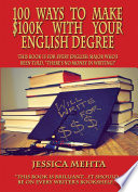 100 Ways to Make  100K with your English Degree