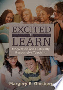 Excited to Learn