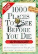 1000 Places To See Before You Die  Buch   E Book
