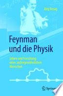 Feynman und die Physik