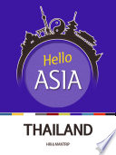 Hello Asia, Thailand Sacred And Mystical Creatures In