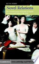 Novel Relations : a function of several major...
