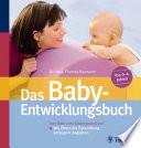 Das Baby Entwicklungsbuch