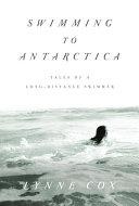 Swimming to Antarctica Book