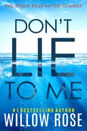 Book Don t Lie to Me