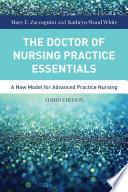 The Doctor of Nursing Practice Essentials