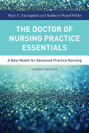 The Doctor of Nursing Practice Essentials