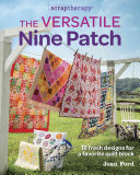 ScrapTherapy R  the Versatile Nine Patch