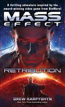 Mass Effect: Retribution Pdf/ePub eBook