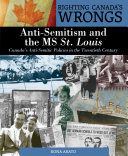 Anti-Semitism and the MS St. Louis