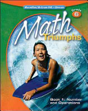 Math Triumphs  Grade 6  Student Study Guide  Book 1  Number and Operations