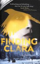 Finding Clara Pdf/ePub eBook