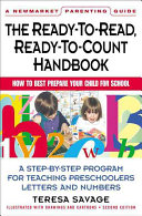 The Ready To Read  Ready To Count Handbook Second Edition