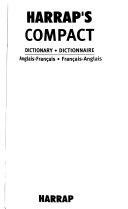 Harrap s Compact Dictionary