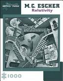 Relativity Jigsaw Puzzle  AA562