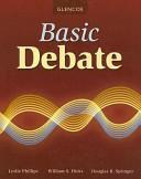 Basic Debate  Student Edition