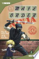 Mail Order Ninja  2