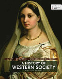 A History of Western Society Complete 11e