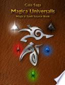 Gaia Saga  Magica Universalis