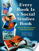 Every Book Is A Social Studies Book