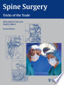 Spine Surgery : for orthopedic and neurosurgical fellows and residents...very...