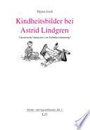 Kindheitsbilder bei Astrid Lindgren