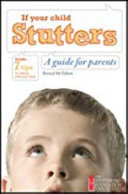 If your child stutters