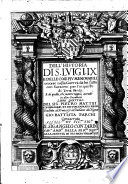 Dell'Historia di S. Luigi IX. re di Francia ... libri quattro