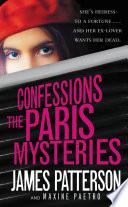Confessions  The Paris Mysteries Book PDF