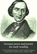 German Prose and Poetry for Early Reading