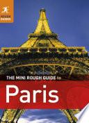 The Mini Rough Guide to Paris