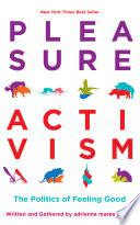 Pleasure Activism Book PDF
