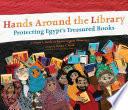 Ebook Hands Around the Library Epub Karen Leggett Abouraya Apps Read Mobile