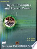 Digital Principles   System Design