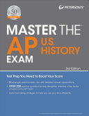 Master the AP U.S. History Exam
