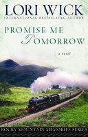 download ebook promise me tomorrow pdf epub