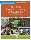 Teaching Organic Farming And Gardening