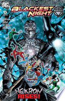 Blackest Night  2009    5