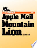 Take Control of Apple Mail in Mountain Lion