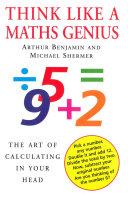 Think Like A Maths Genius