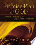 The Promise Plan of God