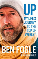 Up My Life Journey To The Top Of Everest