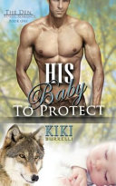 His Baby to Protect