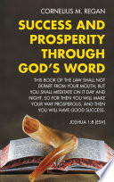 Success And Prosperity Through God S Word